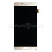 Galaxy Note 5 LCD/Digitizer ORIGINAL (Gold)
