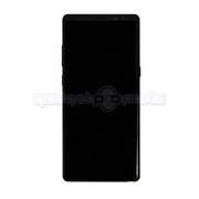 Galaxy Note 8 LCD/Digitizer (Gold Frame)