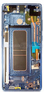 Galaxy Note 8 Frame (Blue)