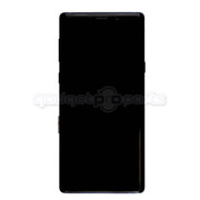 Galaxy Note 9 LCD/Digitizer (Purple Frame)
