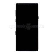 Galaxy Note 9 LCD/Digitizer ORIGINAL (Purple Frame)