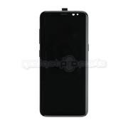 Galaxy S8 LCD/Digitizer (Black Frame)