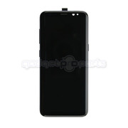 Galaxy S8 LCD/Digitizer ORIGINAL (Gold Frame)