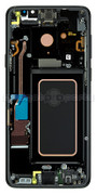 Galaxy S8 Frame (Black)