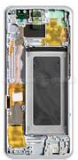 Galaxy S8 Frame (Gold)