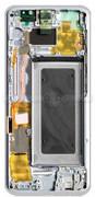 Galaxy S8 Frame (Silver)