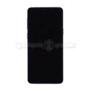 Galaxy S9 LCD/Digitizer (Black Frame)