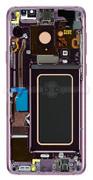 Galaxy S9 Frame (Purple)