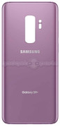Galaxy S9+ Back Glass (Purple)