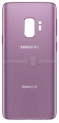 Galaxy S9 Back Glass (Purple)