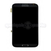 Galaxy Note 2 LCD/Digitizer CDMA ON FRAME (Grey)