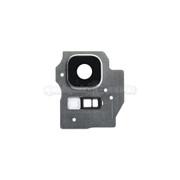 Galaxy S8+ Back Camera Lens (Silver)