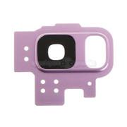 Galaxy S9 Back Camera Lens (Purple)