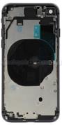 iPhone 8 Housing (Black)