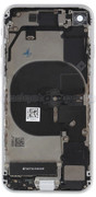 iPhone 8 Housing NO LOGO (White)