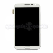 Galaxy Note 2 LCD/Digitizer CDMA ON FRAME (White)