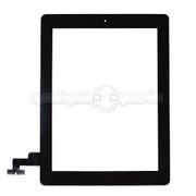iPad 2 Digitizer ORIGINAL (Black)