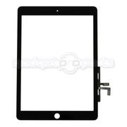 iPad 5(2017)/Air 1 Digitizer ORIGINAL (Black)