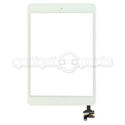 iPad Mini 2/1 Digitizer ORIGINAL (White)