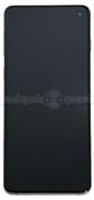 Galaxy S10 LCD/Digitizer (White Frame)