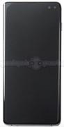 Galaxy S10+ LCD/Digitizer (Black Frame)