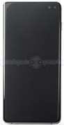 Galaxy S10+ LCD/Digitizer ORIGINAL (White Frame)