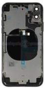 iPhone X Housing (Black)