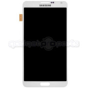 Galaxy Note 3 LCD/Digitizer NO FRAME (White)