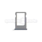 iPhone X Sim Tray (Silver)