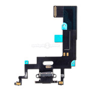 iPhone XR Charge Port (Black)