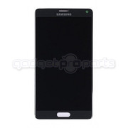 Galaxy Note 4 LCD/Digitizer (Black)