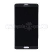 Galaxy Note 4 LCD/Digitizer ORIGINAL (Black)