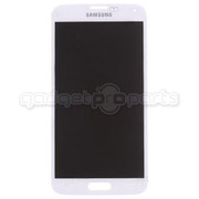 Galaxy S5 LCD/Digitizer (White)