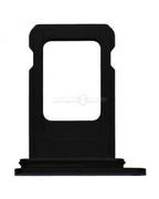 iPhone XR Sim Tray (Black)