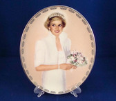 Bradford  ~  OUR  ROYAL PRINCESS  PLATE *  NIB