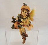 Boyds ~ AUTUMN FAERIEFROST   *1E*  NEW From Our Retail Shop