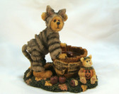 Boyds ~  BOBBIT WHISKERDIPPIN & JACK ... LAST CHANCE * NEW From Our Shop