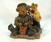 Boyds  ~  FRANKIE & IGOR ... Minor Adjustments  *LTD. ED.*  NEW From Our Shop