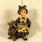 Boyd's Dollstone  ~  JEAN ... The Baker Ornament  *  NIB