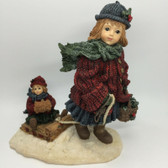 Boyd's Dollstone  ~  COURTNEY With PHOEBE ... GCC  *  Color Variation