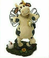 Boyd's HOLY COW  ~  SADIE   *1E*  NEW From Our Retail Shop