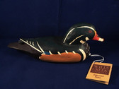 Boyd's  ~  WOOD DUCK MALE  *  NIB