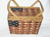 Boyd's  ~  SHERIE'S (Med.) 4TH OF JULY BASKET * NWT