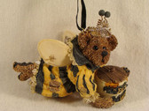 Boyd's  ~  SAGE BUZZBY ... Bee Wise ORNAMENT  *  NEW From Our Retail Shop