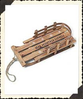 Boyd's  ~  LUDWIGG  BEAR  MOUNTAIN  SLED  *  NEW From Our Shop