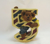 Boyd's  ~  L.T. BEANSTER ... Age Five Bear  *2E*  MINT Condition