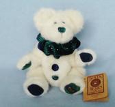 Boyd's  ~  GADGET  CLOWN  BEAR  *  FOB * NWT