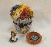 Boyd's  ~  FLORA'S BLOOMIN' BUNCH ... MOM  *  NEW From Our Retail Shop