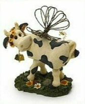 Boyd's  HOLY COW  ~  CHEEKIE  *1E*  NEW From Our Retail Shop