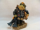 Boyd's  ~  BRIDGES ... SCUBA FROG  *1E*  NEW From Our Retail Shop